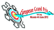 European Grand Prix (1st leg)