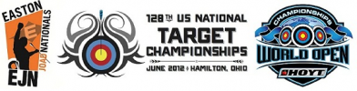 National Target Championships/Hoyt World Open/Easton JOAD Nationals