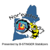 2012 Nor'easter present by B-Stinger