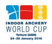 Indoor Archery World Cup 2013-14 Stage 3 - European Archery Festival