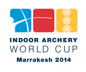 Indoor Archery World Cup 2014-15 Stage 1