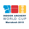 Indoor Archery World Cup 2015-16 Stage 1
