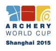 Archery World Cup 2015 - Stage 1