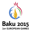 1st European Games (Archery: 17-22 June)