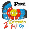 European Youth Cup-2nd leg