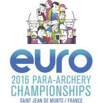 Campionati Europei Para-Archery