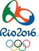 Olympic Games (Archery: 5-12 August)