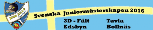 Junior-SM f�lt 2016