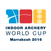 Indoor Archery World Cup 2016-17 Stage 1
