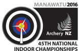 45th NZ National Indoor Championships 2016
