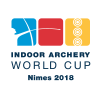 Nimes 2018 Indoor Archery World Cup Stage 3