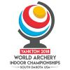 Hallenweltmeisterschaft 2018 in Yankton