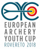 European Youth Cup 1st leg