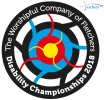 The Worshipful Company of Fletcher's Disability Championships 2018