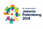 18th Asian Games Jakarta 2018