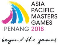 Asia Pacific Masters Games Penang 2018 - Archery