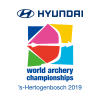 Weltmeisterschaft 2019 in Hertogenbosch