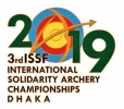 3rd ISSF International Solidarity Archery Championships 2019