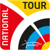 The Archery GB National Tour - Stage 6 (70m/50m & H2H)