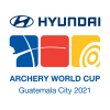 Weltcup in Guatemala City 2021